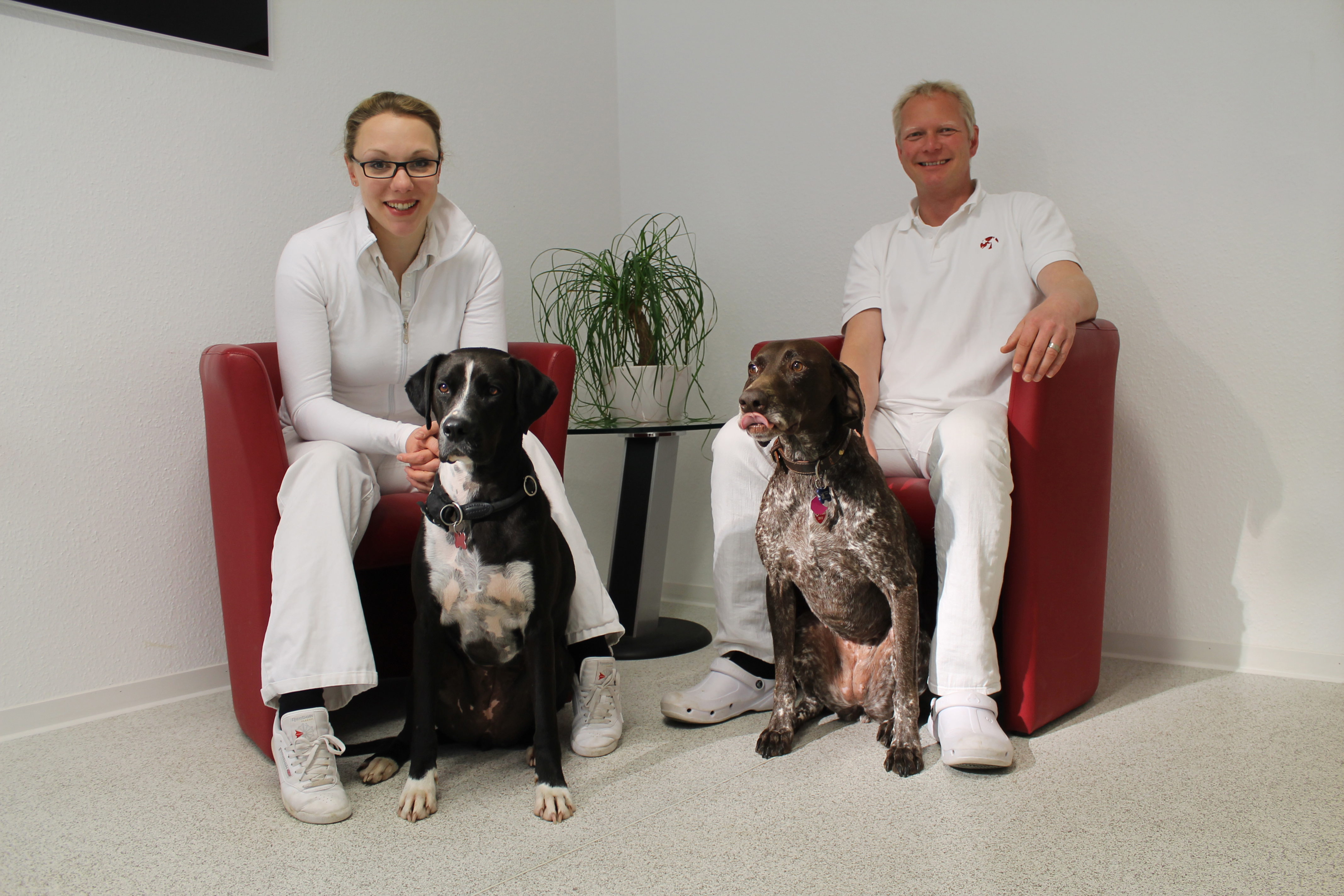 Valerie Flach & Olaf Hattenhauer